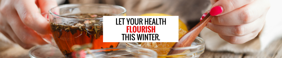 Main image for 6 Things to do to Maintain Your Health This Winter blog post.