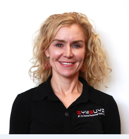 10 Questions for GYMGUYZ Director of Business Development Jo Ann Houston