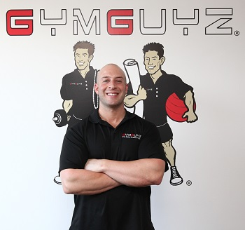 8 Questions With Founder and CEO of GYMGUYZ Josh York