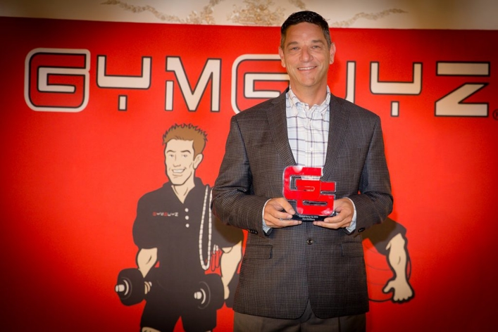 Shout Out: Tom Hirshberg, Who Operates GYMGUYZ in Barrington