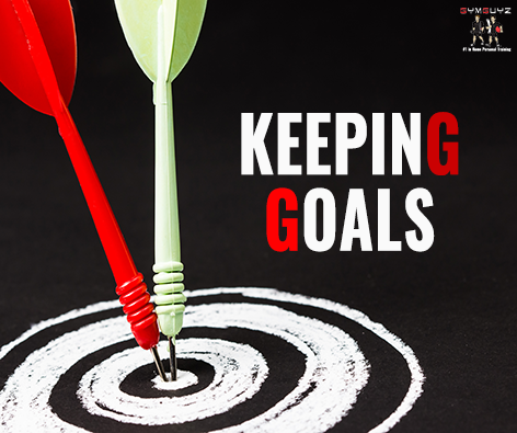 Keeping Goals