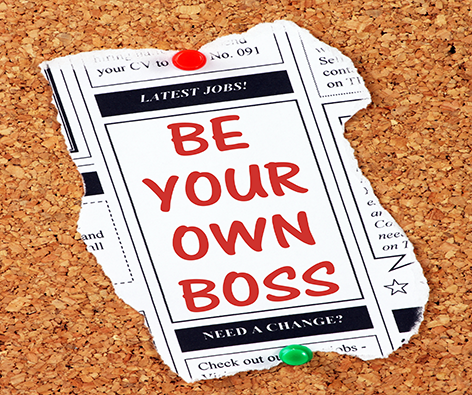 5 Things I Wish I Knew Before Becoming My Own Boss