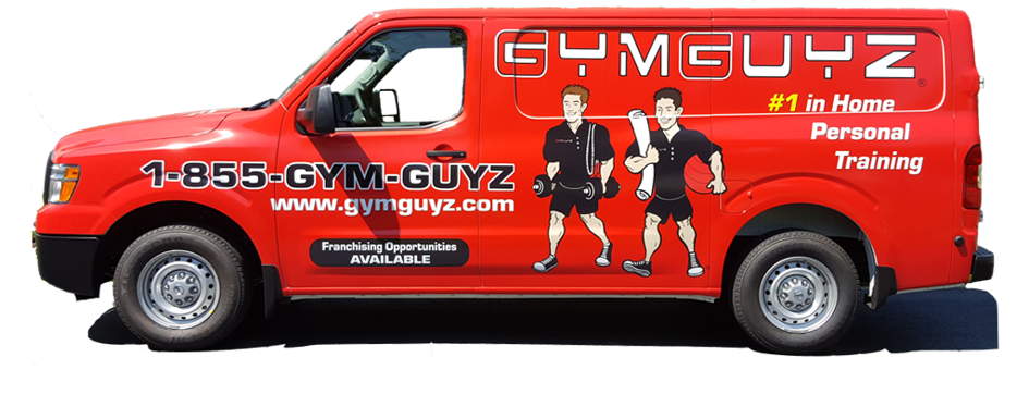 10 Realities of GYMGUYZ Franchisee