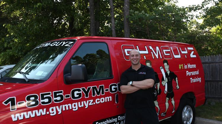 GymGuyz Plans Birmingham Franchise