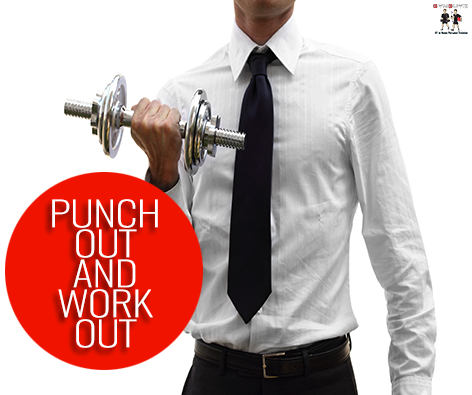 Trends to Try: Work Out During Your Lunch Break!